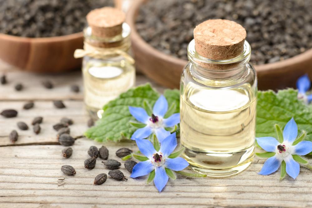 L'huile de bourrache : nouvelle tendance pour prendre soin de sa peau